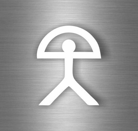 Indalo symbol